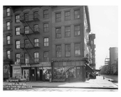 Northeast corner of 48th Street & 7th Avenue - Midtown  - Manhattan 1915