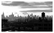 NY Skyline as seen from L.I. City