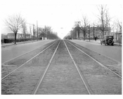 Ocean Ave Looking south from Ave H 1924