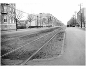 Ocean Ave Looking south from Ave J 1924