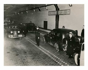 Opening of the Lincoln Tunnel 1937 Midtown Manhattan NYC