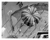 Parachute jump at Worlds Fair 1939 - Flushing - Queens - NYC