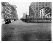 Park Avenue & 60th Street - Upper East Side -  Manhattan 1914