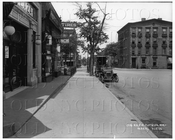 Park Place towards 6th Ave Park Slope 1914