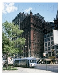 Park Row buildings NYC 1979