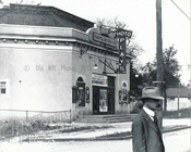 Parkville Theatre, Gravesend & Washington Avenues, now renamed to McDonald & Parkville Avenues, c.1915