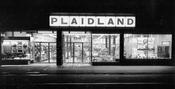 Plaidland Redemption Center, 5216 Fourth Avenue, 1963