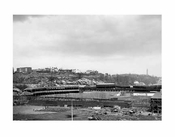 Polo Grounds Construction