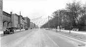 Prospect Park Southwest looking northwest toward 10th Avenue, 1930