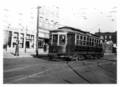 Prospect Park West & 19 St. - Union Trolley Line