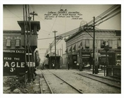 Forest Ave Ridgewood - Queens NY 1913