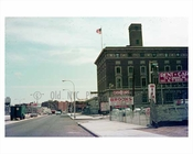Queens Blvd 1970 Woodside - Queens NY