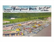 Queens' Fairyland Park