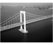 Queens Tower (south) - Throgs Neck Bridge