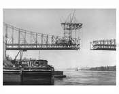 Queensboro Bridge construction 5