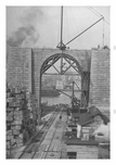 Queensboro Bridge construction 9