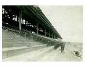 Racetrack Stands