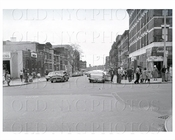 Ralph Ave South to St. Johns Place Crown Heights 1965