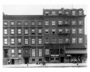 Real Estate offices at 203 on 22nd Street & 7th Avenue - Chelsea - Manhattan  1914