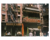 Restaurants in Chinatown