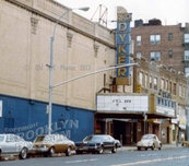RKO Dyker, 525 86th Street, Bay Ridge, 1970s