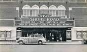 RKO Shore Road Theater, 435 86th Street, Bay Ridge, 1947