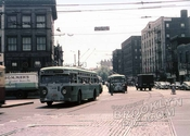 Roebling Street, south to Broadway, c.1950