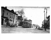 Rogers Avenue & Church Avenue 1948