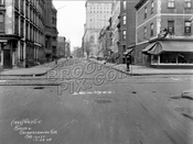 Schermerhorn Street looking north to Smith Street, 1928