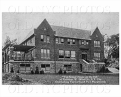 School House on the Hill at Fieldston West 242nd Street Riverdale Bronx