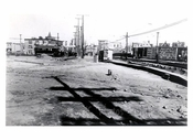 Sea Beach Line - New Utrecht Ave East 61st Street 1914