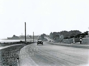 Shore Road, looking north, c.1915