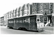 Smith Street & 9th Street Trolley Line Brooklyn NY