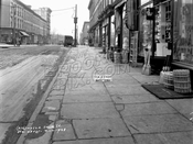 Smith Street north to First Place, 1928