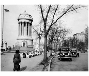 Soliders & Sailors Monument Riverside Drive