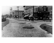 South Rd & 160th Street  1937 - Jamaica - Queens NY