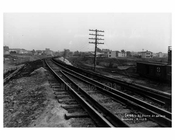 South St Bridge 1913 - Jamaica - Queens NY