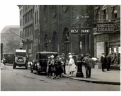 Southwest corner of 7th Ave & W. 14th Street - 1928