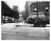 St. Ann's & Westchester Ave - Bronx, NY  1917