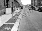 St. Felix Street, north to Fulton Street, 1929