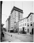 St. George Hotel - Henry Street - Brooklyn Heights Brooklyn NY