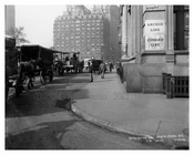 State & Pearl Streets -  Financial District - Manhattan  1914