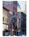 Strand Hotel late 1960s