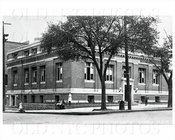 Sunset Park Brooklyn Public Library 1908