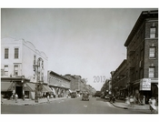Sutter Ave, east of Saratoga Ave Sept 1930