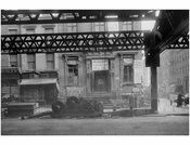 The Bowery - Broome Street 1915