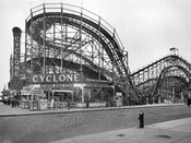 The Cyclone, c.1930