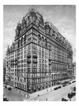 The Waldorf Astoria - 5th Avenue & 34th Street