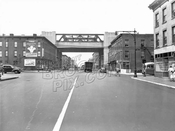 Third Avenue southwest to Ninth Street,(Gowanus), 1947