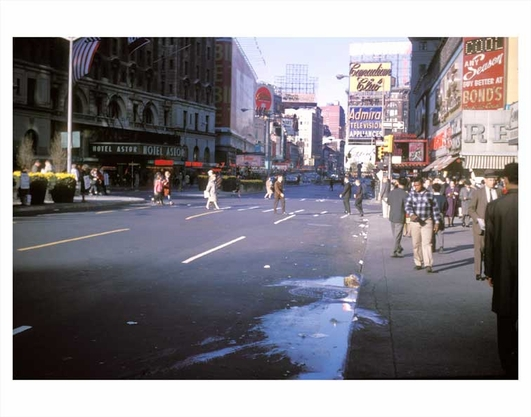 Times Square 9